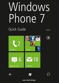 Windows Phone 7 von Krimmer,  Michael