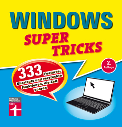 Windows Supertricks von Erle,  Andreas