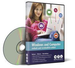 Windows und Computer von Kraft,  Matthias, Lucas,  Gavin