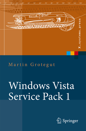Windows Vista Service Pack 1 von Grotegut,  Martin