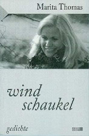 Windschaukel von Thomas,  Marita