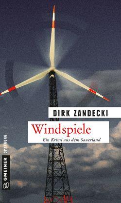 Windspiele von Zandecki,  Dirk