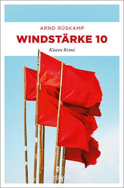 Windstärke 10 von Rüskamp,  Arnd