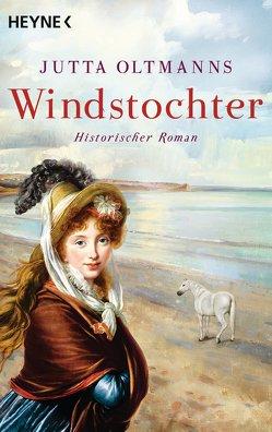 Windstochter von Oltmanns,  Jutta