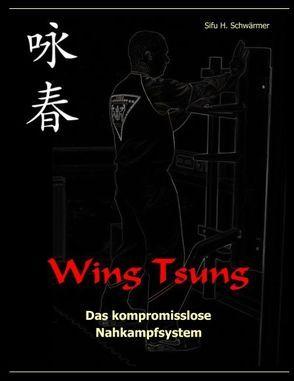 Wing Tsung von Schwärmer,  Holger