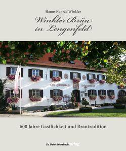 Winkler Bräu in Lengenfeld von Winkler,  Hanns Konrad