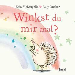 Winkst du mir mal? von Dittes,  Katharina, Dunbar,  Polly, McLaughlin,  Eoin