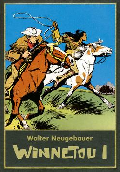 Winnetou I von Förster,  Gerhard, May,  Karl, Neugebauer,  Walter