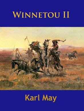 Winnetou II von May,  Karl