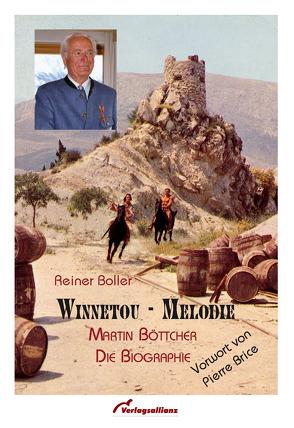Winnetou-Melodie von Boller,  Reiner