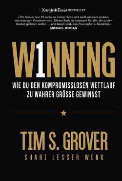 WINNING von Grover,  Tim