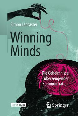 Winning Minds von Irgang,  Birgit, Lancaster,  Simon