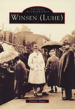 Winsen (Luhe) von Hagen,  Günther