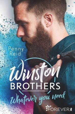 Winston Brothers von Reid,  Penny, Uplegger,  Sybille