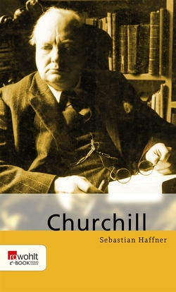 Winston Churchill von Haffner,  Sebastian