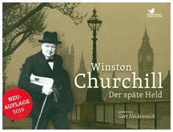 Winston Churchill von Heidenreich,  Gert, Kielinger,  Thomas