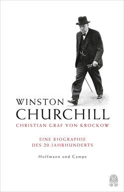 Winston Churchill von Graf von Krockow,  Christian