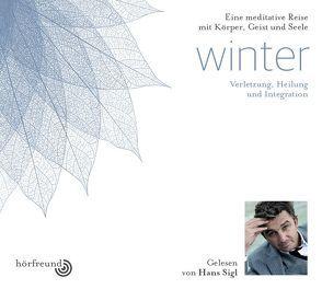 Winter von Hagemeyer,  Pablo, Sigl,  Hans