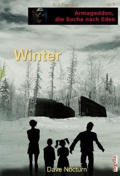 Winter von Bauer,  Lothar, Nocturn,  Dave
