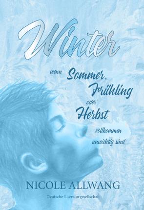 Winter von Allwang,  Nicole