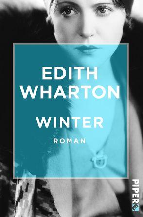 Winter von Schwarz,  Benjamin, Wharton,  Edith