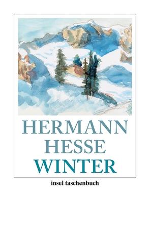 Winter von Hesse,  Hermann