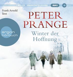 Winter der Hoffnung von Arnold,  Frank, Prange,  Peter
