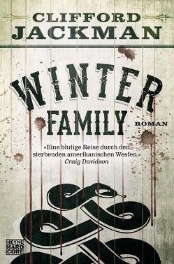 Winter Family von Brack,  Robert, Jackman,  Clifford