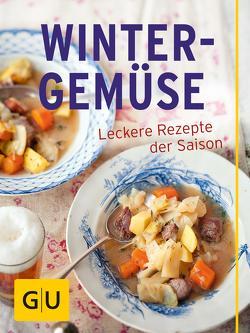 Winter-Gemüse von Dusy,  Tanja, Schinharl,  Cornelia