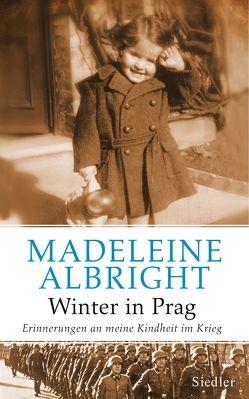 Winter in Prag von Albright,  Madeleine K., Juraschitz,  Norbert