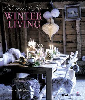 Winter Living von Krabbe,  Wiebke, Lake,  Selina, Treloar,  Debi