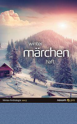 winter märchen haft 2017 von Bader (Hrsg.),  Wolfgang