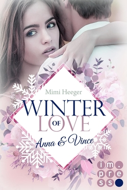 Winter of Love: Anna & Vince von Heeger,  Mimi