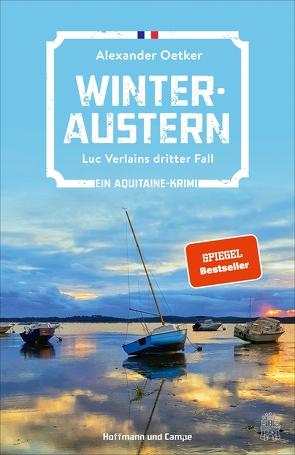 Winteraustern von Oetker,  Alexander