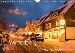 Winterberg – Stadtansichten (Wandkalender 2019 DIN A4 quer) von Pi,  Dora