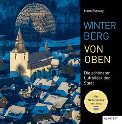 Winterberg von oben von Blossey,  Hans