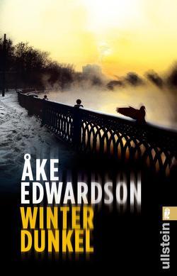 Winterdunkel von Edwardson,  Åke, Kutsch,  Angelika