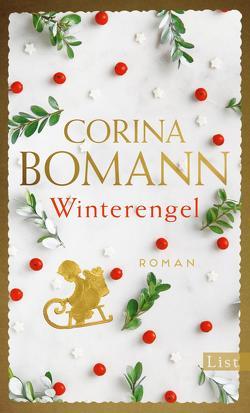 Winterengel von Bomann,  Corina