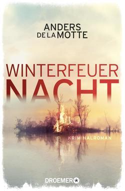 Winterfeuernacht von de la Motte,  Anders, Kasten,  Marie-Sophie
