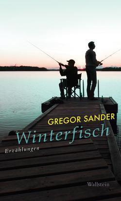 Winterfisch von Sander,  Gregor