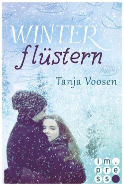 Winterflüstern von Voosen,  Tanja