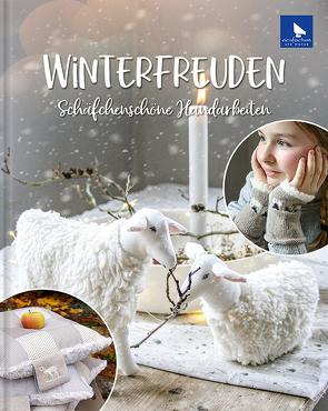 Winterfreuden von Brunnmeier,  Michèle, Drescher,  Daniela, Schröder,  Natascha