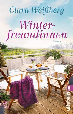 Winterfreundinnen von Weißberg,  Clara