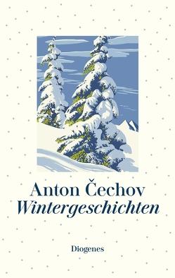 Wintergeschichten von Cechov,  Anton, Urban,  Peter