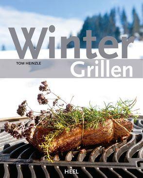 Wintergrillen von Heinzle,  Tom