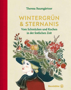 Wintergrün & Sternanis von Baumgärtner,  Theresa
