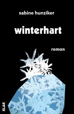 Winterhart von Hunziker,  Sabine