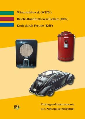 Winterhilfswerk von Bösterling,  Werner, Schneider,  Karl, Schulte-Hobein,  Jürgen