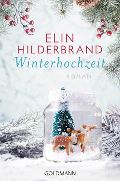 Winterhochzeit von Carstens,  Almuth, Hilderbrand,  Elin