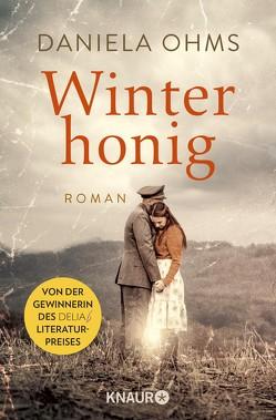 Winterhonig von Ohms,  Daniela